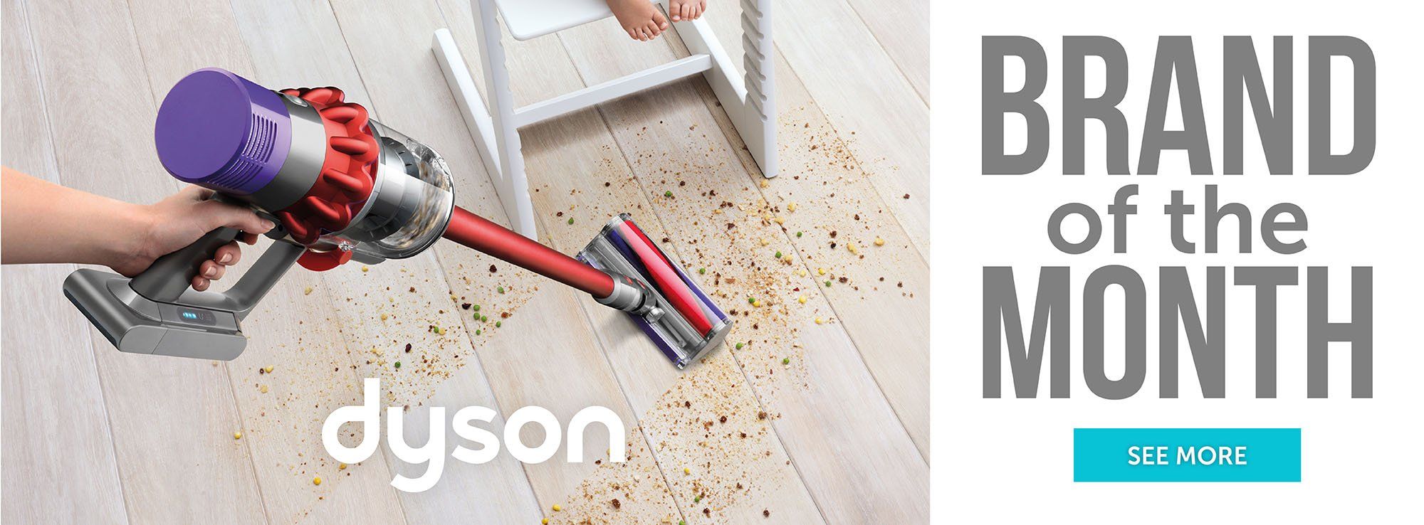 Brand of the Month-May 2018-Dyson