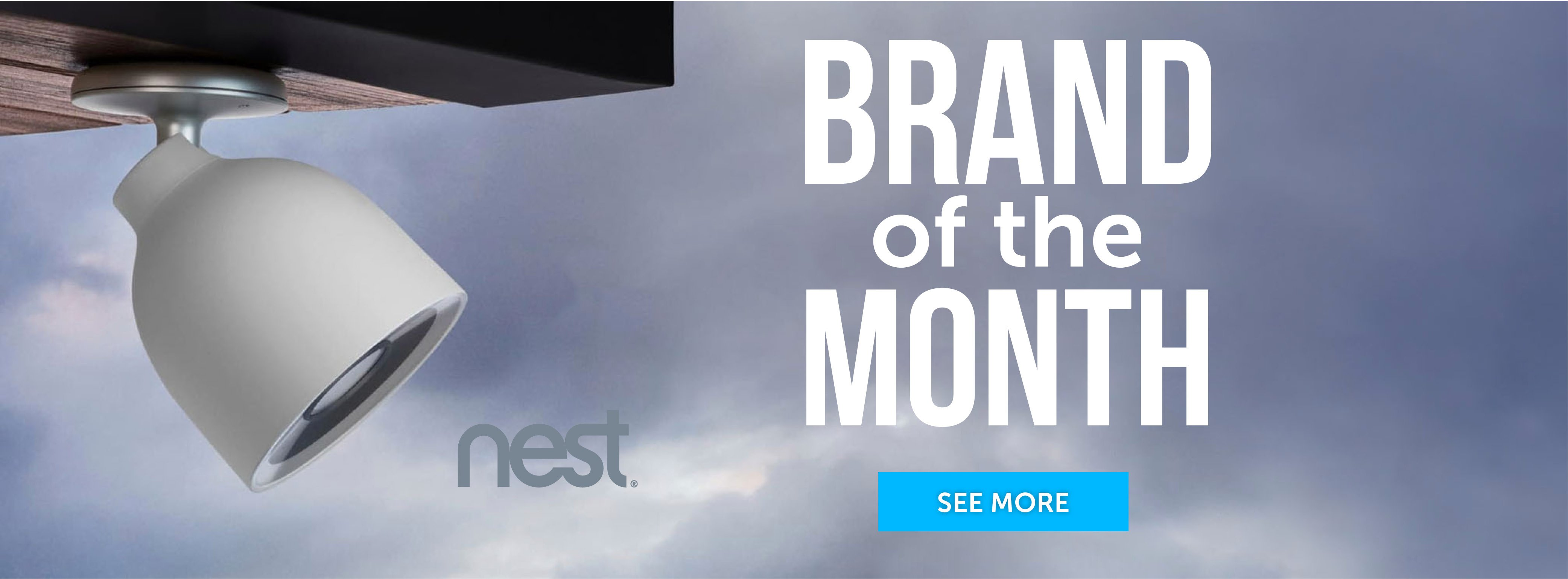 Brand of the Month - NEST