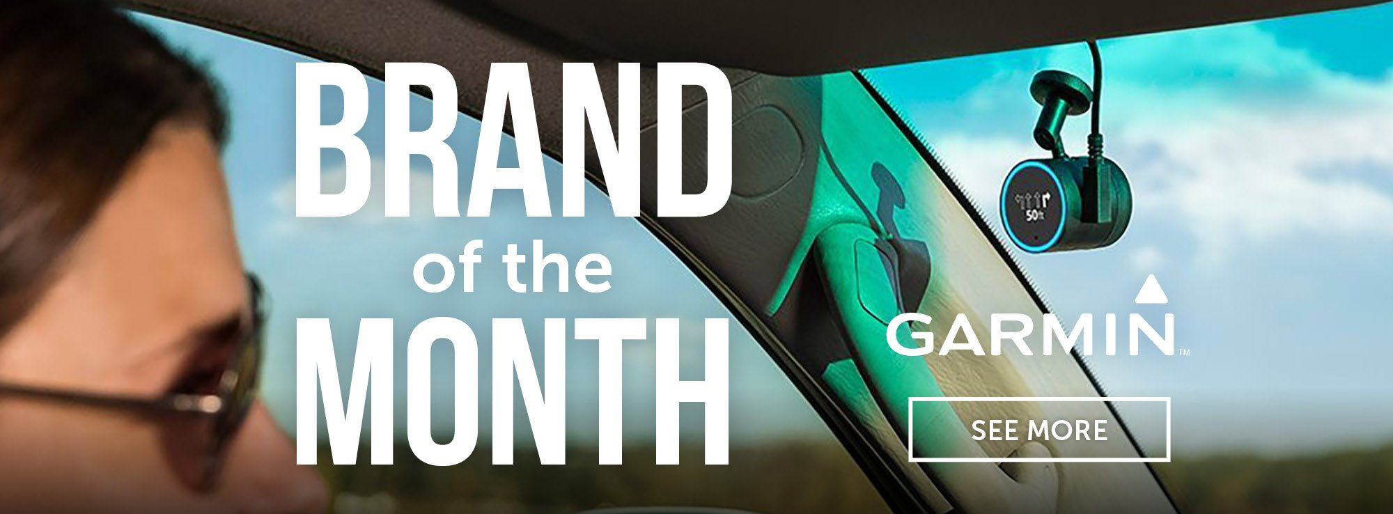 Brand of the Month December, 2018: Garmin