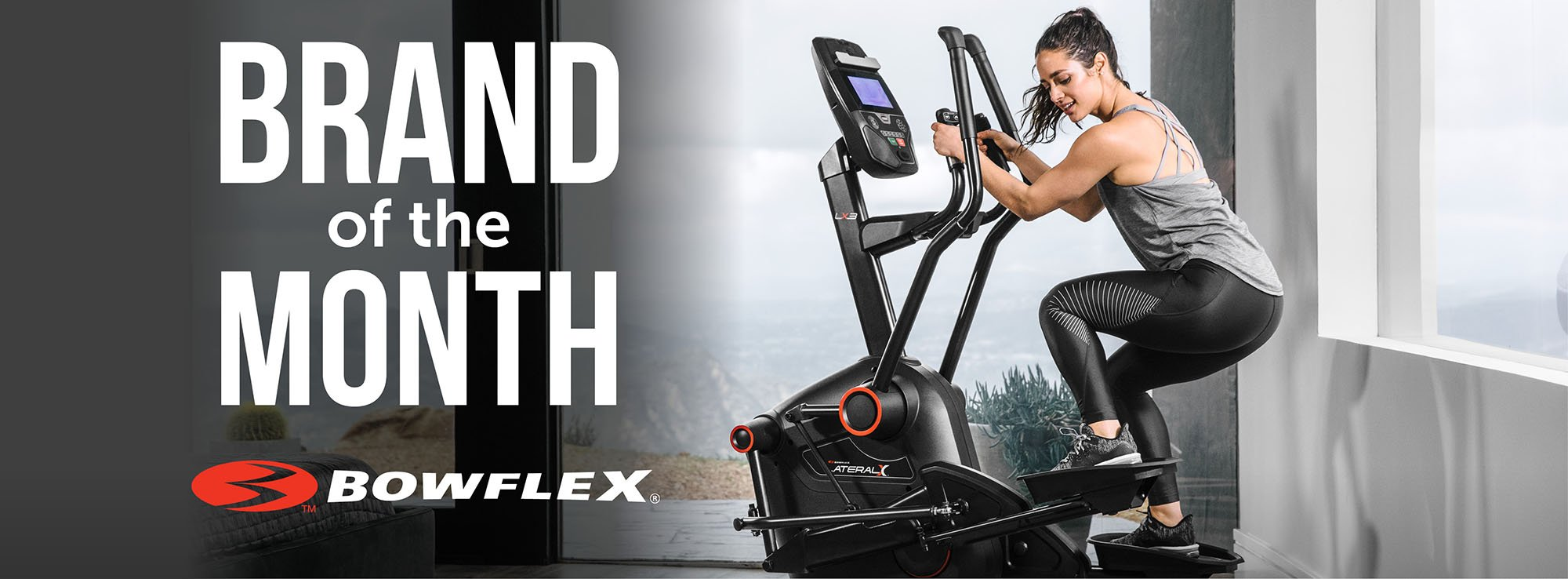 Brand of the Month: Bowflex