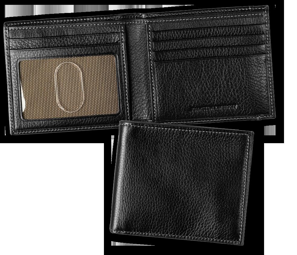 POTM-Johnston & Murphy Slimfold Wallet