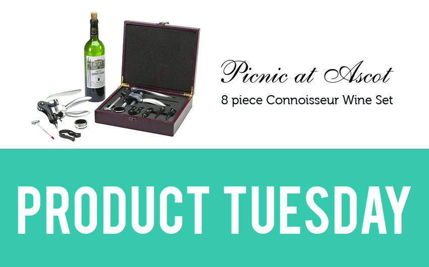 Product Tuesday