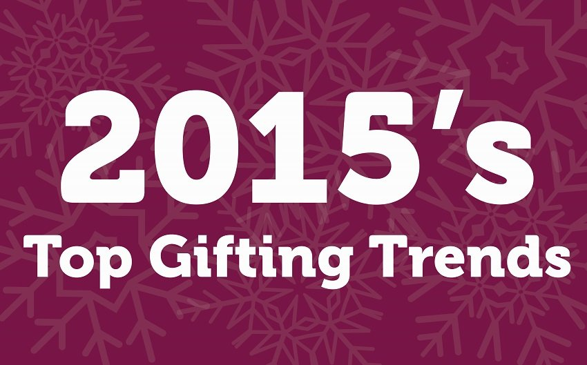 Gifting Trends