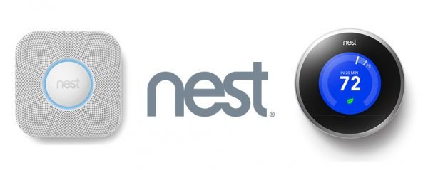 NEST-Theromostat-Protect