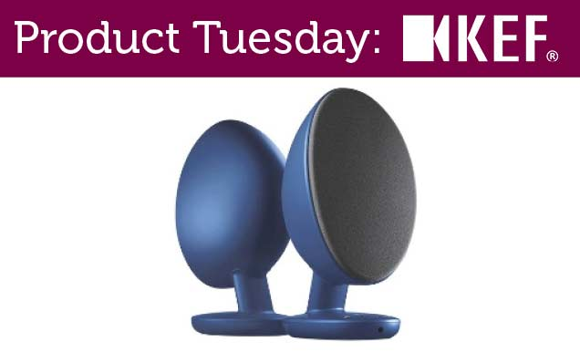 kef egg wireless digital music system. product tuesday: kef egg wireless digital music system kef egg e