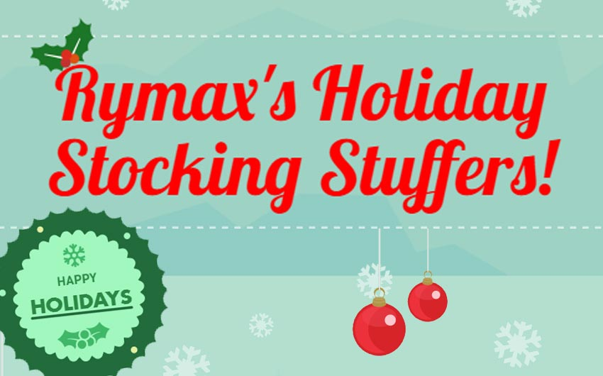 Stocking Stuffers - Featured