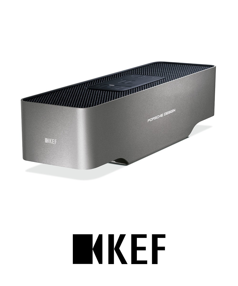 kef gravity one. kef gravity one portable bluetooth speaker kef