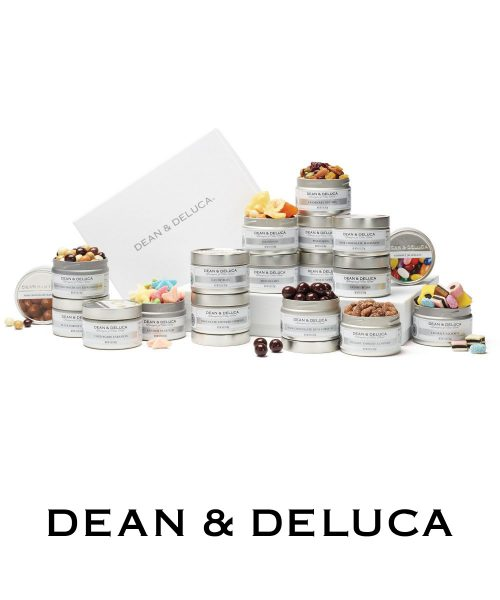 Dean & Deluca Snacks On The Run 18 Pack