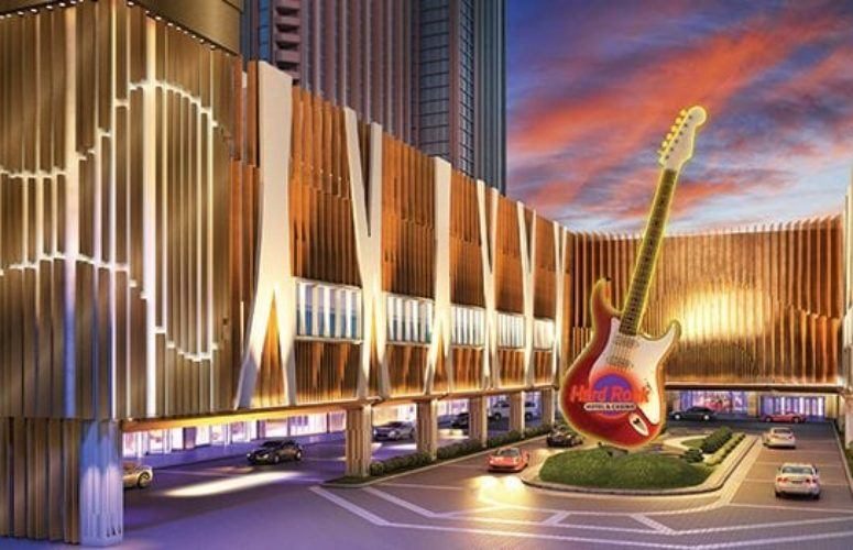 Atlantic City Casinos Rebound