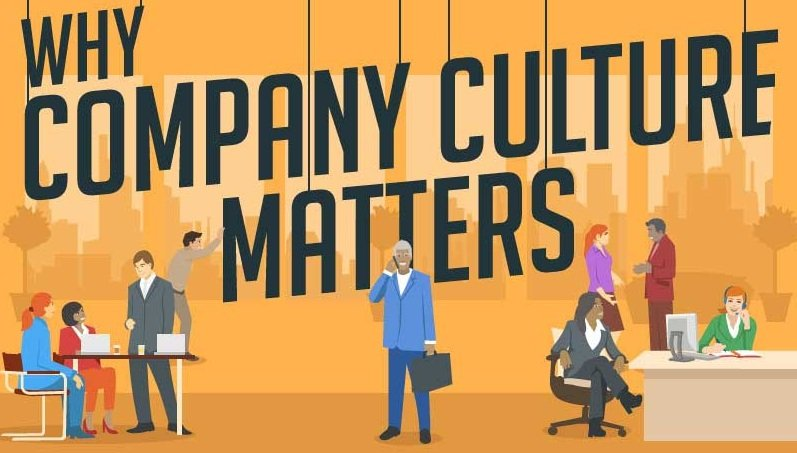 why company culture matters