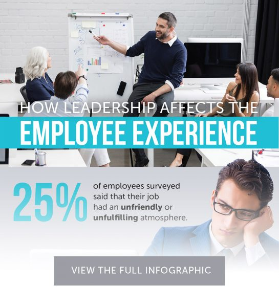 Employee Experience