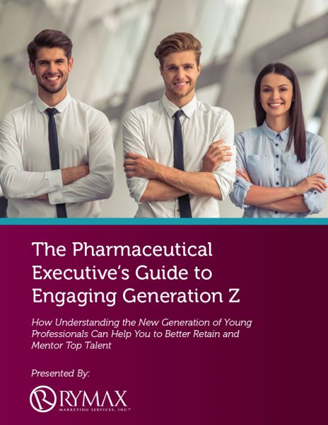 Pharmaceutical Executive's Guide to Engaging Generation Z