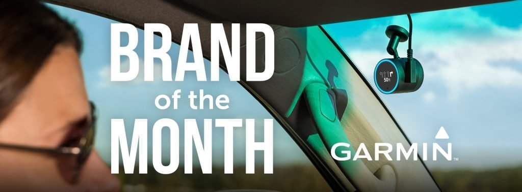 Brand of the Month: Garmin