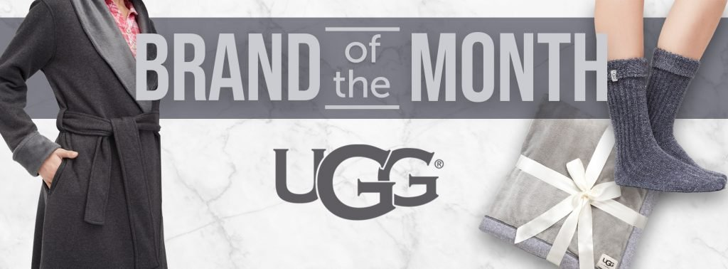 Ugg Brand of the Month