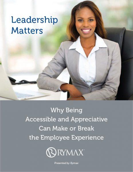 Leadership Matteres