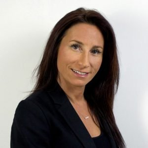 Allyson Krichman, Vice President of Product Sales Group