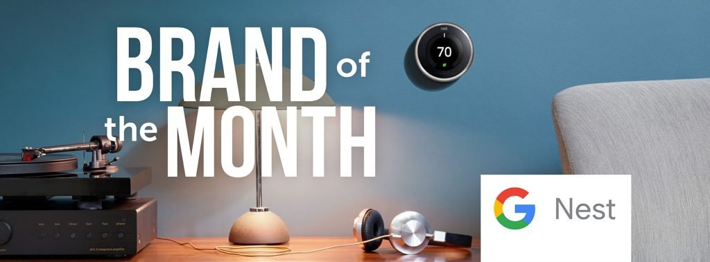 Brand of the Month-Nest