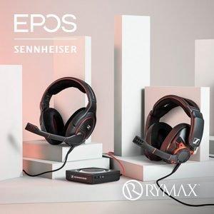 EPOS by Sennheiser