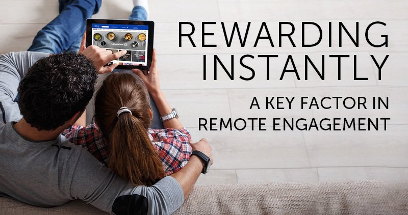 Remote Engagement