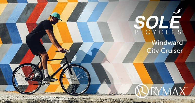 Solé: Windward City Cruiser