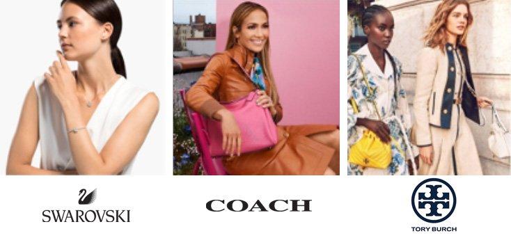 Spring Rewards: Fashion