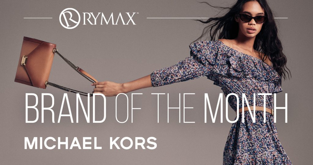 Brand of the Month: Michael Kors