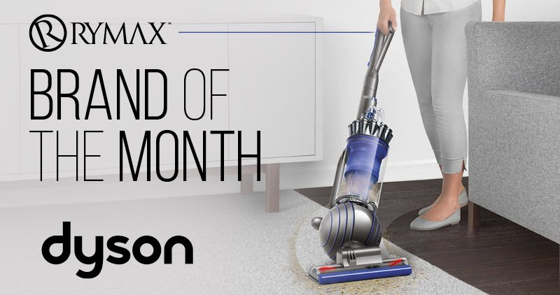 Dyson Brand of the Month