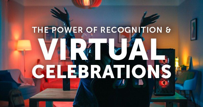 Virtual Celebrations