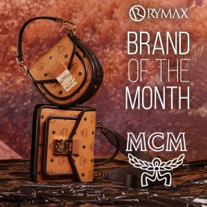 Brand of the Month - MCM