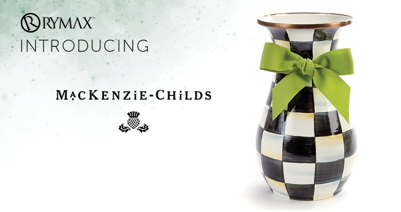 Introducing Mackenzie Childs