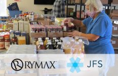 http://Rymax%20Continues%20to%20Support%20Jewish%20Family%20Service%20Leading%20Loyalty%20Marketing%20and%20Rewards%20Provider%20Contributes%20Hundreds%20of%20Pounds%20of%20Food