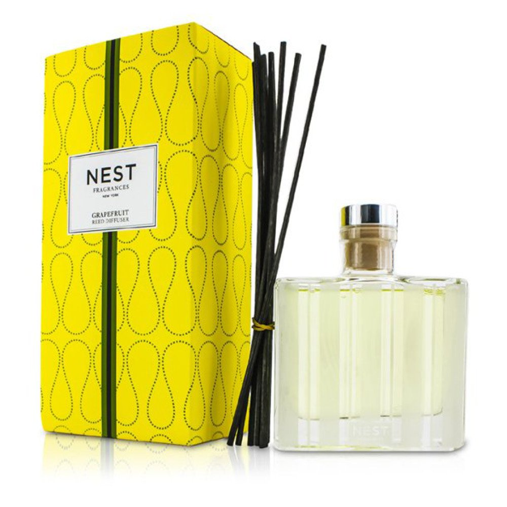 Nest 5.9 oz Grapefruit Reed Diffuser