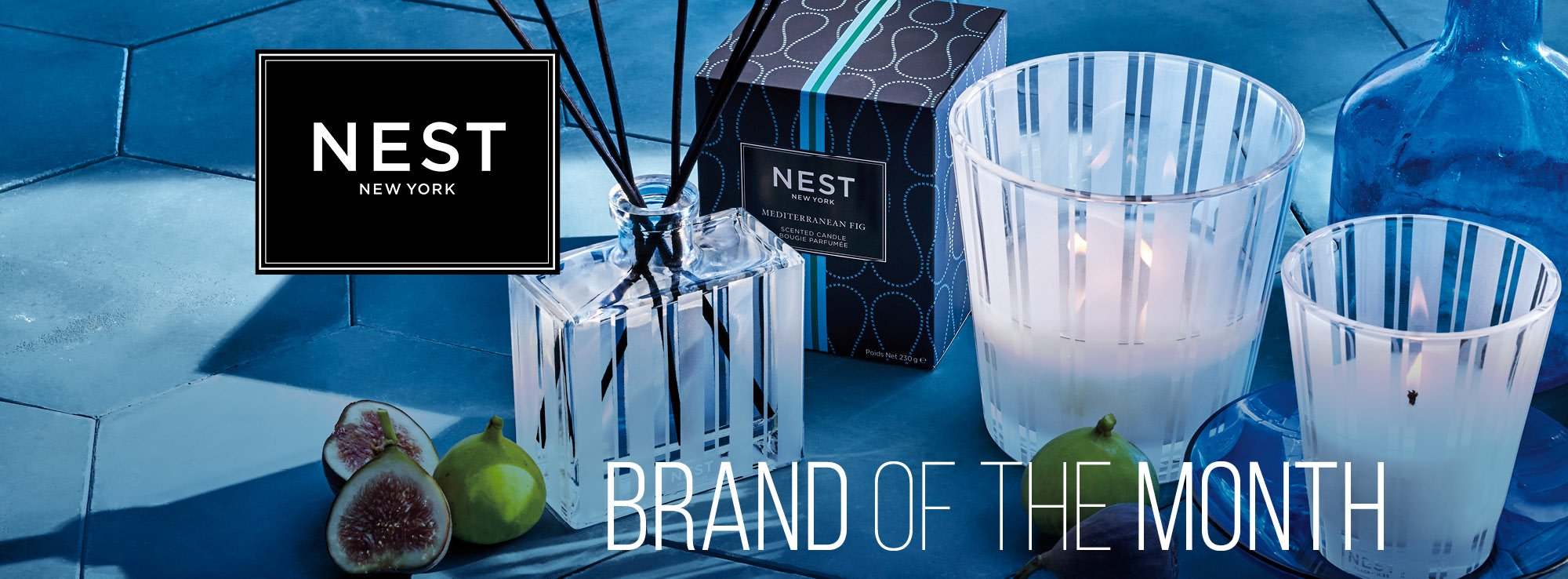Brand of the Month: Nest Fragrances