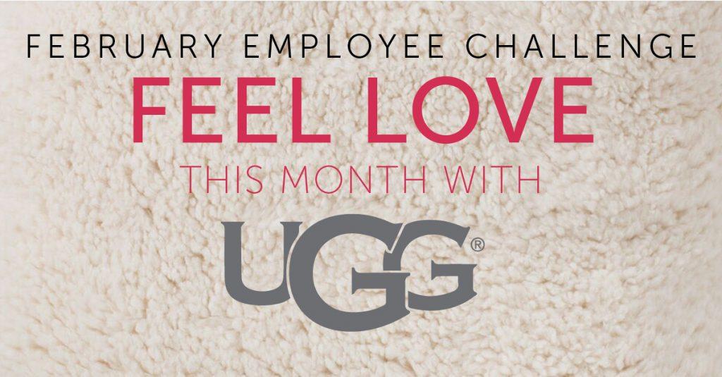 Employee Engagement Challenge: Ugg