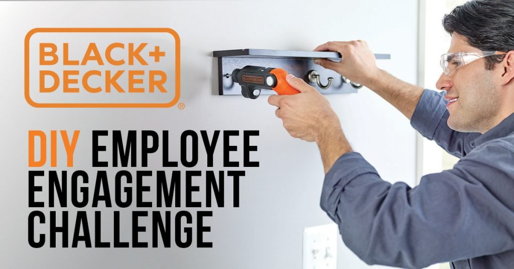 Employee Engagement Challenge: Black & Decker