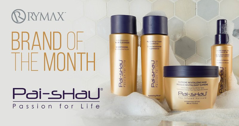 Brand of the Month: PaiShau