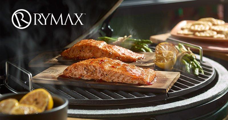 Rymax - Grills