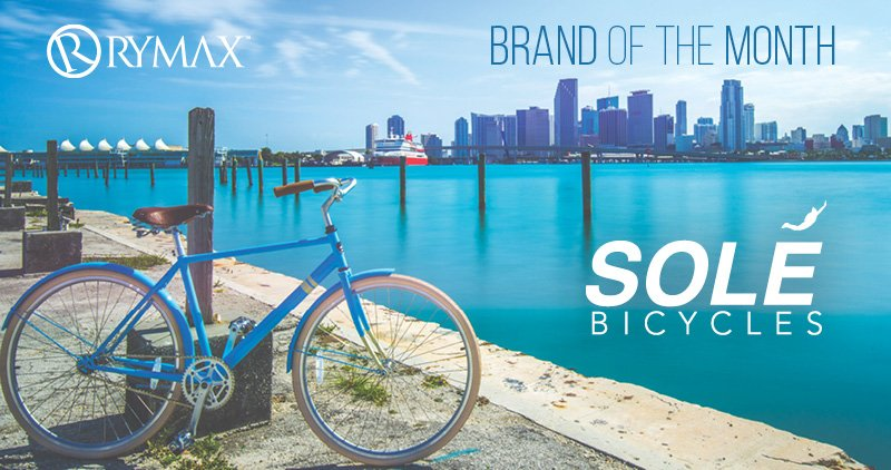 Brand of the Month: Solé