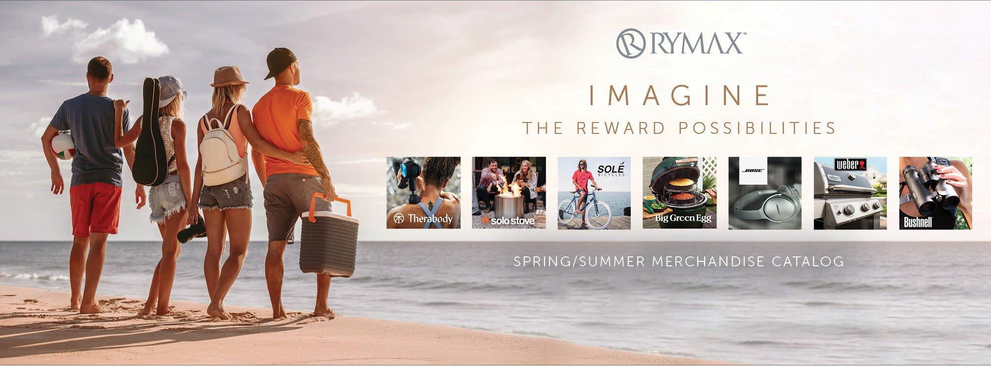 Spring/Summer 2021 Merchandise Catalog