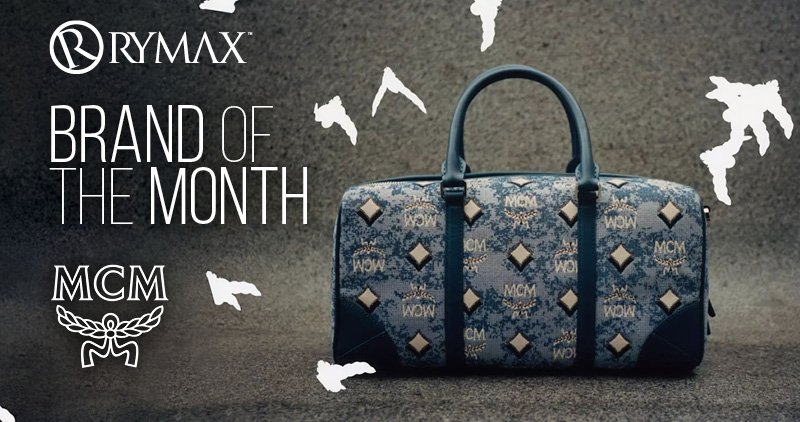 Brand of the Month: MCM