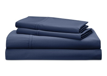8f6c1d1d73 Spencer Solid King Sheet Set - Navy - Rymax Marketing Services