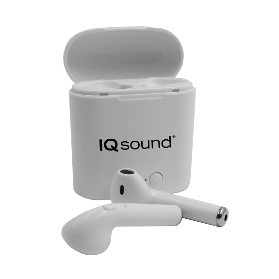 Bluetooth earbud white - earbuds skullcandy white